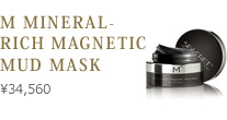 M MINERAL-RICH MAGNETIC MUD MASK